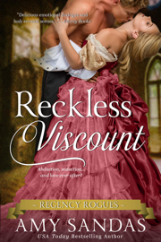Reckless Viscount book