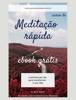 Will Lemos - Curso de  Meditação Rápida Mindfulness grafismos
