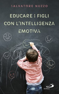 Educare i figli con l'intelligenza emotiva Book Cover