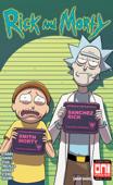 Rick and Morty #39