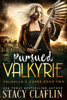 Stacy Claflin - Pursued Valkyrie artwork