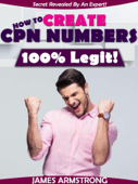 Secret Reveal by an Expert: How to Create CPN Numbers, 100% Legit!