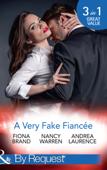 A Very Fake Fiancée