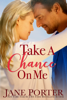Jane Porter - Take a Chance on Me  artwork