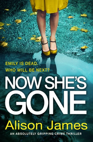 Now She's Gone PDF Download