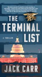 The Terminal List book