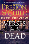 Verses for the Dead (Free Preview: The First Four Chapters )
