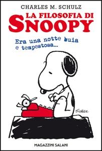 La filosofia di Snoopy Book Cover