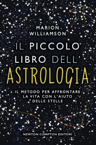 Il piccolo libro dell'astrologia Copertina del libro