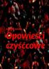 Andrzej Sarwa - Opowieści czyśćcowe artwork