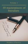 10 Masterpieces Of Literature Vol1 Feathers Classics