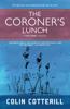 Colin Cotterill - The Coroner's Lunch artwork