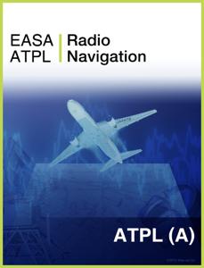 EASA ATPL Radio Navigation Cover Book