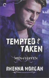 Tempted & Taken PDF Download