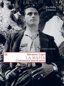 La mafia Libro Cover