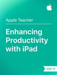 Enhancing Productivity with iPad iOS 11