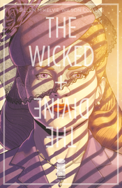 The Wicked + The Divine #38 book
