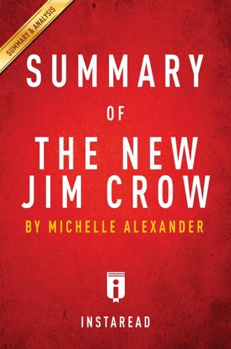 Instaread - Summary of The New Jim Crow