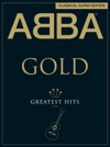 ABBA Gold Classical Guitar Edition