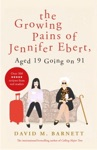 The Growing Pains Of Jennifer Ebert Aged 19 Going On 91