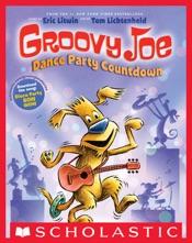 Groovy Joe: Dance Party Countdown (Groovy Joe #2): Digital Read Along