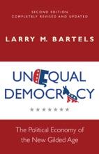 Unequal Democracy