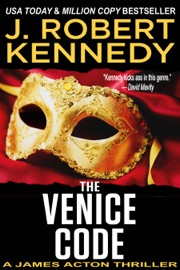The Venice Code PDF Download