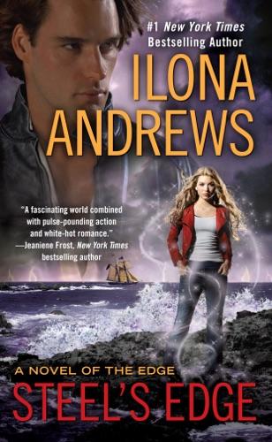 Ilona Andrews - Steel's Edge