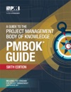A Guide To The Project Management Body Of Knowledge PMBOK Guide  Sixth Edition And Agile Practice Guide ENGLISH