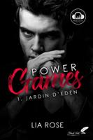 Download and Read Online Power games : Jardin d'Eden
