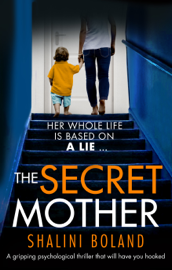 The Secret Mother book summary