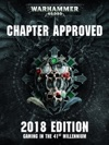 Warhammer 40000 Chapter Approved Enhanced Edition
