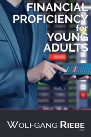Financial Proficiency For Young Adults book