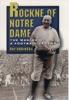 Rockne Of Notre Dame