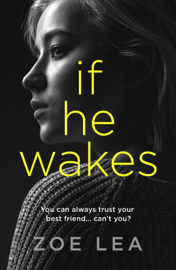 If He Wakes PDF Download