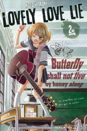 Lovely Love Lie T02