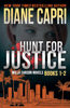 Diane Capri - Hunt For Justice: Judge Willa Carson Books 1 - 2 kunstwerk