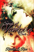 Soul of A Vampire Book 3