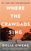 Delia Owens - Where the Crawdads Sing artwork