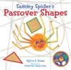 Sammy Spiders Passover Shapes