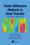 Finite Difference Methods In Heat Transfer Second Edition