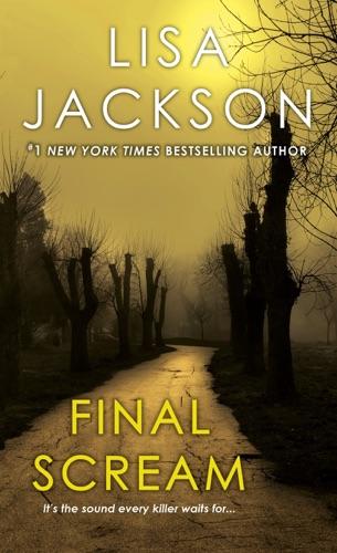 Lisa Jackson - Final Scream