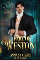 Anna St.Claire - Earl of Weston artwork