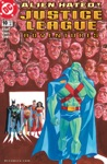 Justice League Adventures 2001- 10