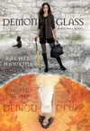 Demonglass A Hex Hall Novel