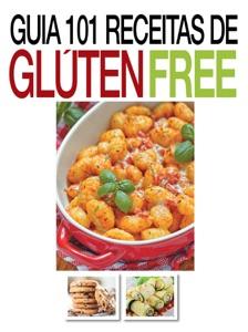Guia 101 receitas de glúten free Book Cover