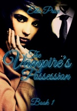 10e2ef755dea The Vampire s Possession  Book 1 by Ella Price on Apple Books
