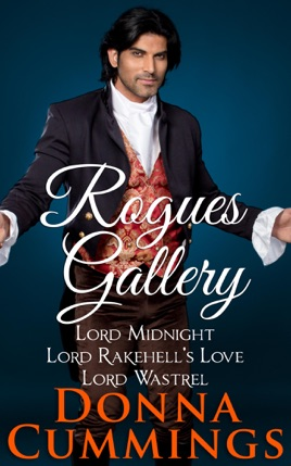 Lord Rakehells Love (The Curse of True Love Book 1)