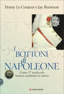 I bottoni di Napoleone Libro Cover