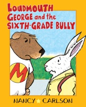Loudmouth George And The Sixth-Grade Bully, 2nd Edition
